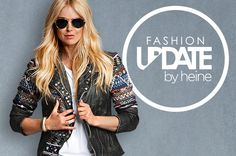 Fashion Update #byheine