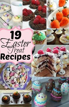 Easter gift ideas from hasbro ideas easter gift and easter 19 easter treat recipes negle Images