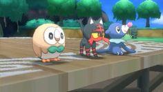 Pokémon Games Are Coming To Nintendo NX