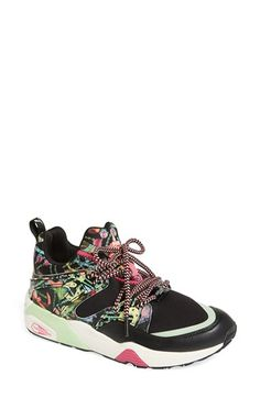 PUMA 'Blaze of Glory X' Sneaker (Women) available at #Nordstrom