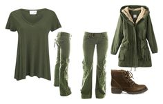 """""""Earth Bender"""" by willowjem on Polyvore"""