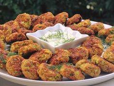 Κεφτεδάκια Λαχανικών στο φούρνο, όνειρο!!! - Daddy-Cool.gr