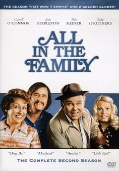All in the Family – 40.2 million viewers in 1979