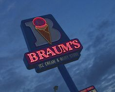 Best ice cream place in the world..!!