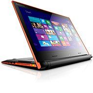 Lenovo IdeaPad Flex 14 Black/Orange