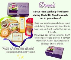 Stay intouch with your employees and clients during this uncertain time. We can help you design the perfect gift Business Poster, Employee Gifts, Corporate Gifts, Gift Baskets, Customized Gifts, Your Design, Sympathy Gift Baskets, Personalized Gifts, Promotional Giveaways