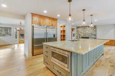 Kitchen, Rustic, Traditional  cmac-llc.com