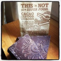 #Cacao stimulates joy in the brain due to its phenylethylamine (PEA) content, together with dopamine and norepinephrine, it creates a feelin...