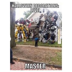 Decoration for Halloween << #Glendale #Halloween #Superstore #Decoration