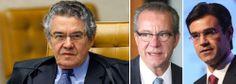 STF vê ligação de ex-secretários com cartel de trens |   Brasil 24/7  Será mesmo que vai investigar?
