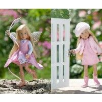 My Doll Best Friend  Kruselings Vera Doll Deluxe Set - KRUSELINGS - Brands Doll shop for quality children's play dolls and exclusive collectors' dolls online.