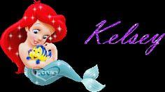 kelsey ariel