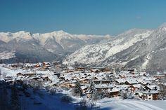 Ski Courchevel | Courchevel Ski Resort | Information & Guides | PowderBeds