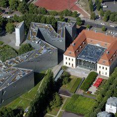 Jüdisches Museum Berlin Lindenstraße 9-14 10969 Berlin 10-22h