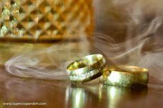 Conheça mais sobre a forma de trabalhar de Lupércio Pandim no Guia Novas Noivas:http://bit.ly/1Q8rdMv