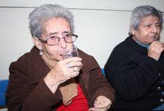 """Recomiendan proteger a adultos mayores de ataques del """"golpe de calor"""""""