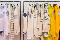WHITE Milano SS17: The Best Upcoming Brands | SANKUANZ