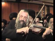 A performance from the December 8, 2011 premier of Daniel Hoffman's new deep klezmer fiddle project, Violin Without a Case at the Inbal Theater in Tel Aviv. ...