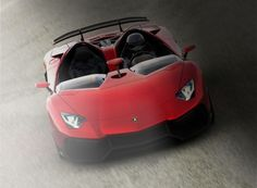 Anventador most expensive in the year 2012   Aboutcarnews