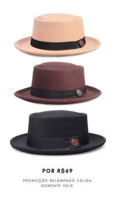 18 melhores imagens de Chapéus ( Hats )  dc6b1d78efb