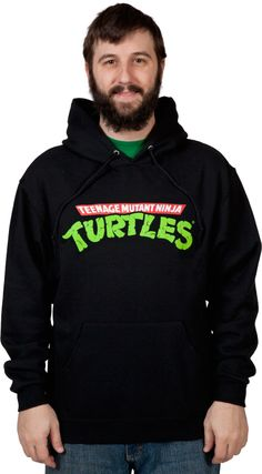 Ninja Turtles Hoodie