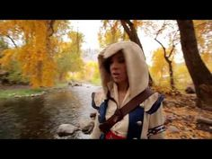 Assassin's Creed III   Lindsey Stirling