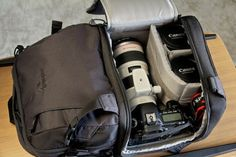 The Best TSA-Friendly Camera Bags For Airline Travel