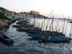 Ilha das Caieiras - Vitória - ES, Brasil