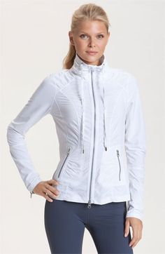 Zella 'Move' Jacket | Nordstrom