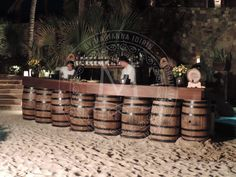 Casa Amigos Tequila Bar