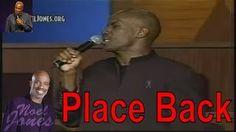 Bishop Noel Jones Sermons 2016 - Take Your Place Back Part 1