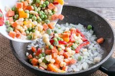 The Absolute Best Way to Cook Frozen Vegetables   Livestrong.com