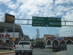 Reynosa and Matamoros Mexico. Not going back any time soon.