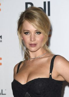 Jennifer Lawrence - Most Beautiful Girls Jennifer Lawrence Makeup, Jennifer Lawrence Fotos, Girl Celebrities, Celebs, Happiness Therapy, Jennifer Laurence, Dame Diana Rigg, Prettiest Actresses, Actrices Hollywood