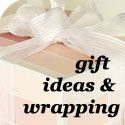 Gift Ideas and Gift Wrapping - Pretty Handy Girl