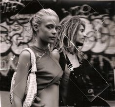 "viciousboutique:  Jaime King. James King, ""rock n roll"" baby! Alphabet City, N.Y.C."