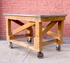 wesbenn rolling table