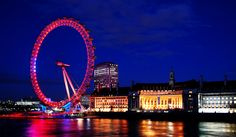 London Eye One of the earth's most explored cities London provides something for almost everyone: with history and the arts…