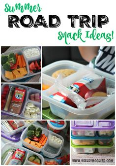 {Allergy Friendly Fun Foods} Mama who loves making fun school lunches for her daughter and sharing yummy recipes. Nut Free, Gluten Free, & More! Car Trip Snacks, Road Trip Food, Travel Snacks, Road Trip Hacks, Road Trips, Healthy Travel Food, Snacks To Make, Food Allergies, Gluten Free