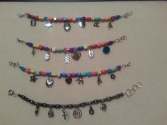 Charm Bracelets for All Ages--