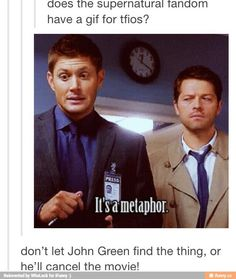 The fandom has a gif for everything.