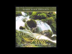 Benny Hinn Ministries Orchestra - Let Healing Flow (Instrumental) (2007)