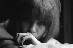 Chrissie Shrimpton Chrissie Shrimpton, Mick Jagger, Rolling Stones, Psychedelic, Photography, Girlfriends, Icons, Woman, Random