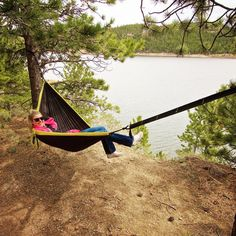 """Memorial Day Savings! 25% off all hammocks right now through Memorial Day! Use promo code """"MDAY0025"""". Perfect addition to the summer pack! #tranquilityelevated #helioshammocks #hammock #hammocklife #hammocktime #hammockcamping #summer #hiking #colorado by @helioshammocks"""