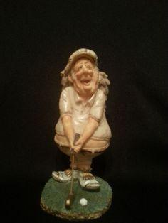 Oscar Golfer Angel Doug Harris Guardian Grannies & Friends #golf #angel #doug harris
