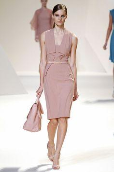 Spring 2013 Ready-to-Wear  Elie Saab #pfw