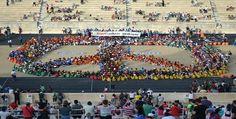 Συμμετοχή του Γ.Σ. Χαλανδρίου στο 2ο Mini Volley Festival 2015    Με ιδιαίτερη επιτυχία πραγματοποιήθηκε το 2ο Mini Volley Festival που     διοργάνωσε η Ε.Ο.ΠΕ. στο ιστορικό Καλλιμάρμαρο Στάδιο, το Σάββατο     16 Μαϊου.  Με τη συμμετοχή περίπου 1500 παιδιών από διάφορα σωματεία Hockey, Field Hockey, Ice Hockey