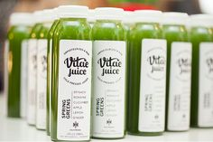 Vitae Juice .. you body will thank you!