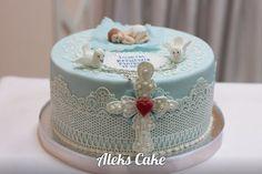 торт на крестины для двойни - Поиск в Google