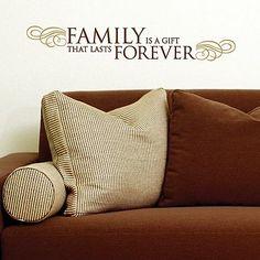 DCWV Family Vinyl